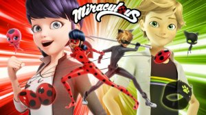 MIRACULOUS 04 A4