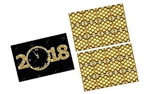 KIT 2018+FAIXAS CAPITONE