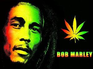 BOB MARLEY 02 A4