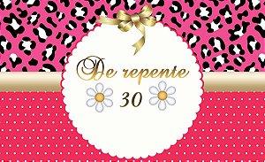 DE REPENTE 30 01