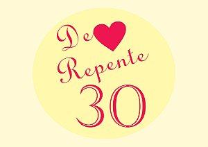 DE REPENTE 30 02