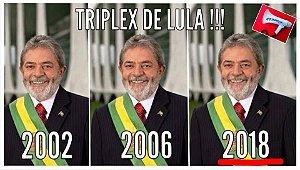 LULA A4