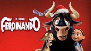 O TOURO FERDINANDO 03 A4