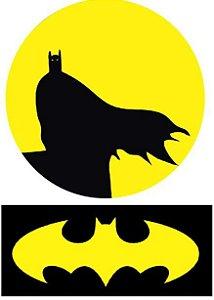 KIT ECONOMICO BATMAN+ 1 FAIXA