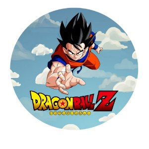 DRAGON BALL Z 04 A4