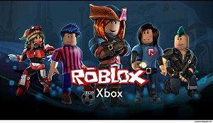 ROBLOX 02 A4