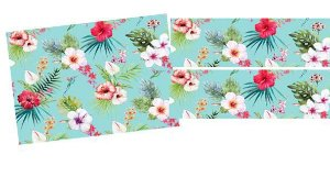 kit floral tropical 01