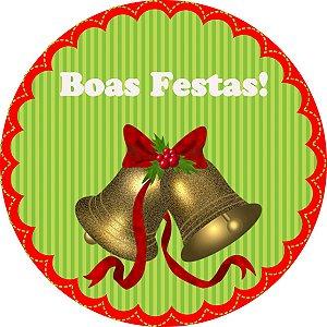 BOAS FESTAS  01 A4