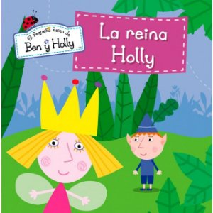 PRINCESA HOLLY 03 A4