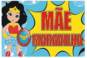 KIT MÃE MARAVILHA 02 A4