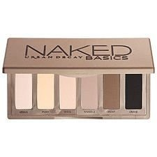 Estojo de Sombras Naked Basics Palette - PRODUTO SOB ENCOMENDA