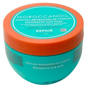 MoroccanOil Máscara de Reconstrução Restorative Hair Mask 250 ml - PRODUTO SOB ENCOMENDA