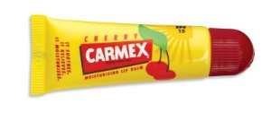 Carmex Lip Balm - Cherry
