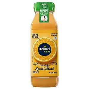Suco de laranja integral - 300ml