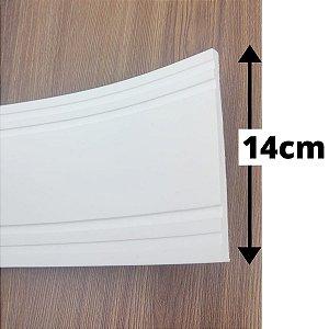 Moldura de E.V.A.  14cm ( valor por metro)