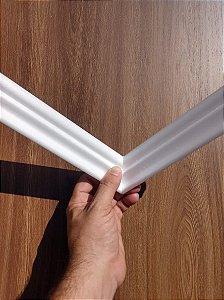 Canto E35 ( peça usada para facilitar a instalação do modelo E35 )