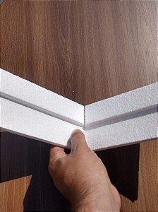 Canto P08 ( peça usada para facilitar a instalação do modelo P08 )
