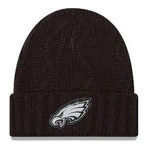 Gorro Touca Philadelphia Eagles Gray Collection - New Era