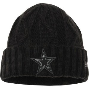 Gorro Touca Dallas Cowboys Gray Collection - New Era