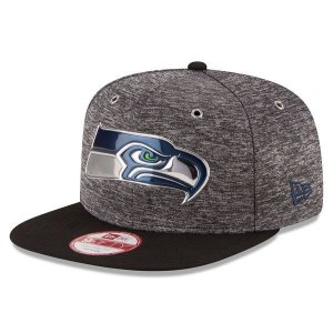 Boné Seattle Seahawks Draft 2016 Shadow Tech - New Era