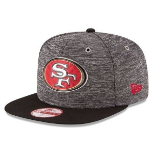 Boné San Francisco 49ers Draft 2016 Shadow Tech 950 - New Era