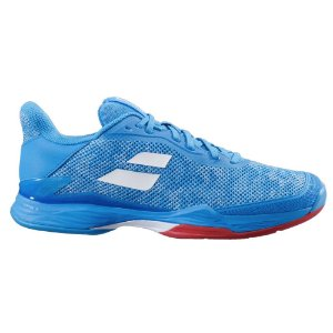 Tenis Babolat Jet Tere Clay Court Masculino Azul