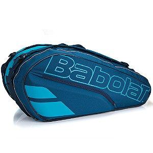 Raqueteira de Tenis Babolat Racket Holder X12 Pure Drive
