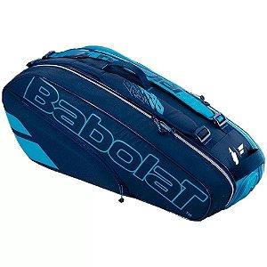 Raqueteira de Tenis Babolat Racket Holder X6 Pure Drive