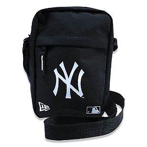 Shoulder Bag Bolsa Transversal New Era New York Yankees Side
