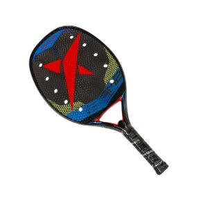 Raquete de Beach Tennis Drop Shot Explorer 2.0 Carbono 3K