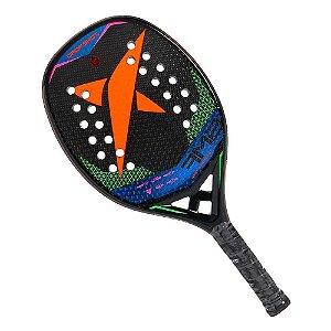 Raquete de Beach Tennis Drop Shot Centauro 2.0 Carbono 3K