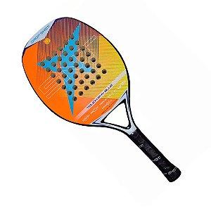 Raquete de Beach Tennis Drop Shot Touch Fibra de Vidro