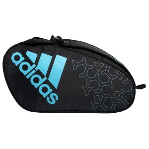 Raqueteira Padel Beach Tennis Adidas Racket Bag Control 2.0
