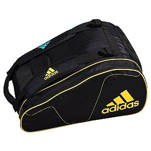 Raqueteira de Padel Beach Tennis Adidas Racket Bag Tour 2.0