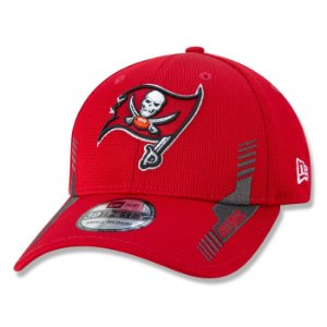 Boné New Era Tampa Bay Buccaneers 3930 Sideline Home NFL21