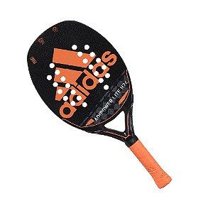 Raquete de Beach Tennis Adidas Adipower Lite H24 Laranja