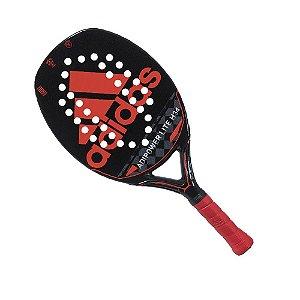 Raquete de Beach Tennis Adidas Adipower Lite H34 Vermelho