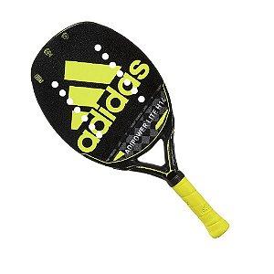 Raquete de Beach Tennis Adidas Adipower Lite H14 Amarelo