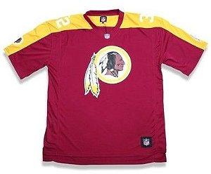 Camiseta JERSEY Washington Redskins NFL - New Era