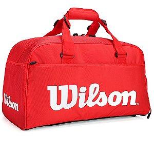 Bolsa de Tênis Wilson Especial Super Tour Small Duffle
