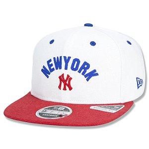Boné New Era New York Yankees 950 Have Fun Empire State