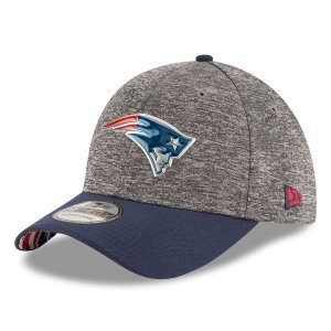 Boné New England Patriots DRAFT 2016 3930 - New Era