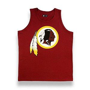 Regata Washington Redskins Basic - New Era