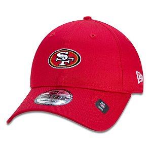 Boné New Era San Francisco 49ers 920 Sport Special Aba Curva
