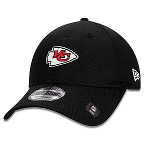 Boné New Era Kansas City Chiefs 920 Sport Special Aba Curva