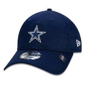 Boné New Era Dallas Cowboys 920 Sport Special Aba Curva