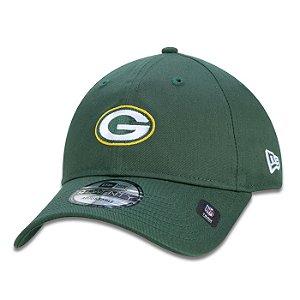 Boné New Era Green Bay Packers 920 Sport Special Aba Curva