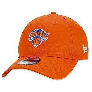 Boné New Era New York Knicks 920 Sport Special Aba Curva