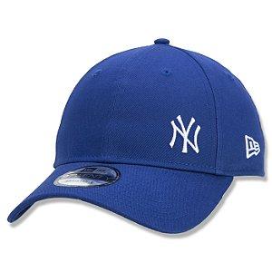 Boné New Era New York Yankees 920 Tech Team Aba Curva