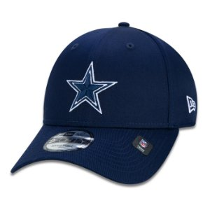 Boné New Era Dallas Cowboys 940 Sport Special Aba Curva